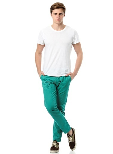 Jack & Jones Pantolon | Bolton Renkli